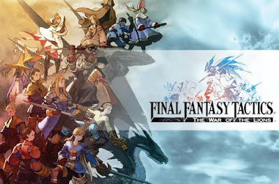Final fantasy tactics wotL for android