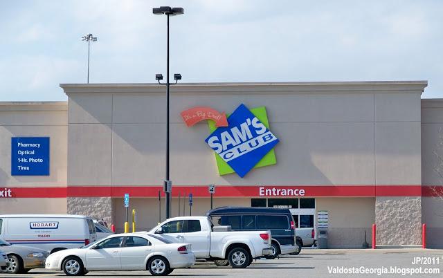 Sams Club Sunday Hours >> VALDOSTA GEORGIA Lowndes College Restaurant Attorney Dr ...