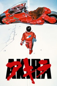 Akira – Legendado (1988)