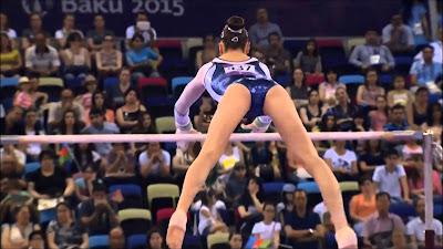 PyeongChang Olympics 2018 Gymnastics Schedule