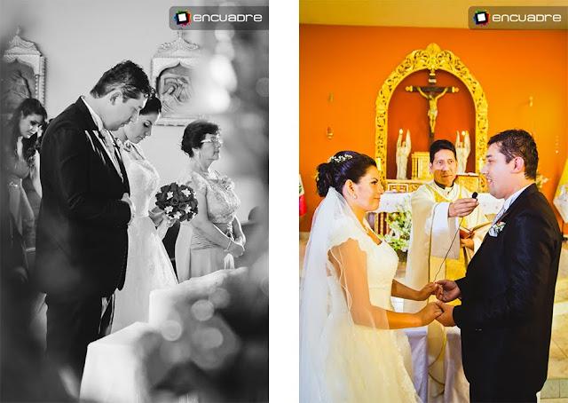 fotos matrimonio peru