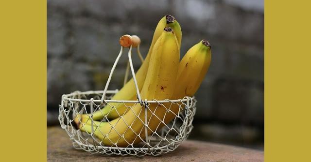 fresh banana image