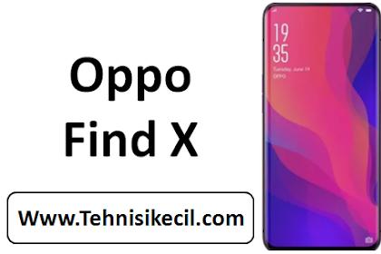 Cara Hard Reset Oppo Find X Dengan Mudah Mengatasi Lupa Pola, Bootloop, Hang, Lelet Lemot
