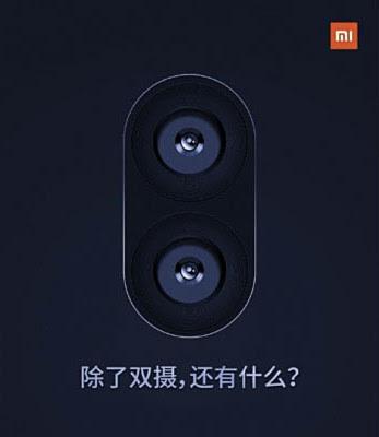HP Android Xiaomi Terbaru 2016 Dual Kamera