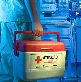 SP premia hospitais de referência na área de transplantes