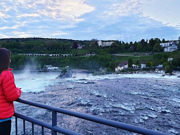 Termální lázně, technické muzeum a další radosti - květen 2019