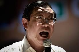 DAP Terdesak Meraih Simpati Melayu. #MCA