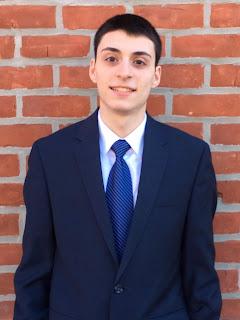 Calogero DiMaggio (CAS '18)