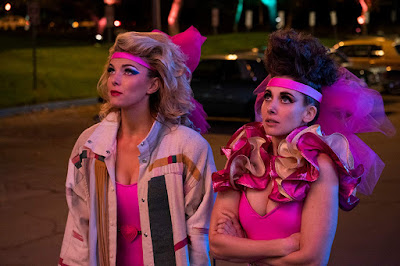 Glow Season 3 Alison Brie Betty Gilpin Image 1