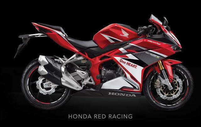 Honda CBR 250RR 2016 Di Lancarkan Secara Rasmi Di Indonesia