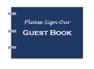 guestbook for wordpress website