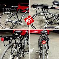 Rack Sepeda Touring Majuroyal