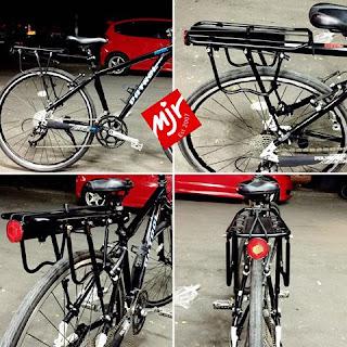 Rack Sepeda Touring