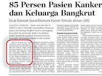 Kisah Nyata - Nasabah Dikompor Teman-temannya Supaya Tutup Polis, Sebulan Kemudian Nasabah Terkena Serangan Jantung, Teman-temannya...