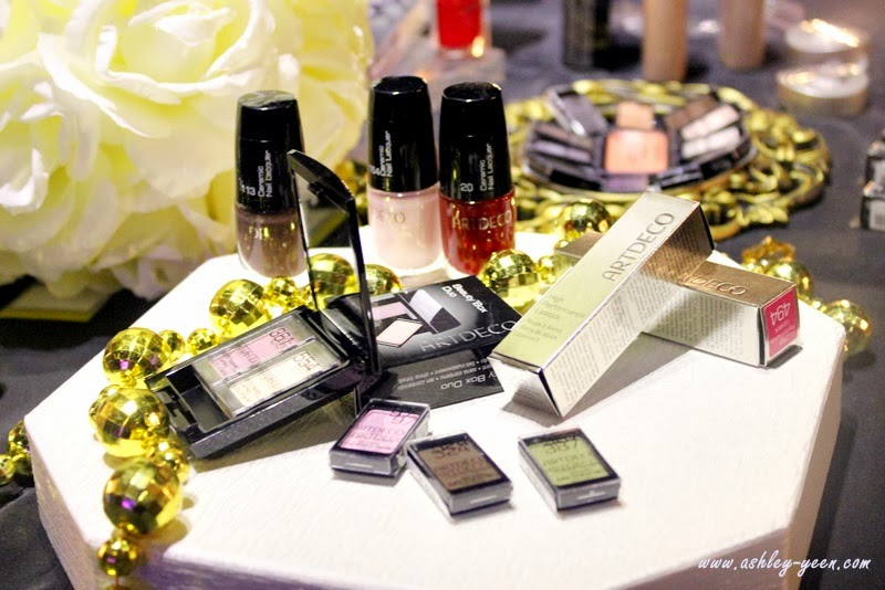 f0ae1ca13a3 SaSa Malaysia Launches Germany Make-Up Brand ARTDECO - Ashley Yeen ...