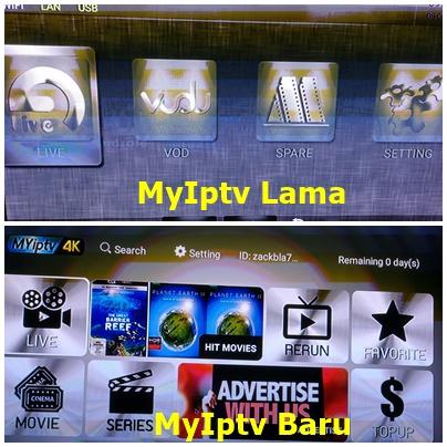2018 - IPTV Malaysia