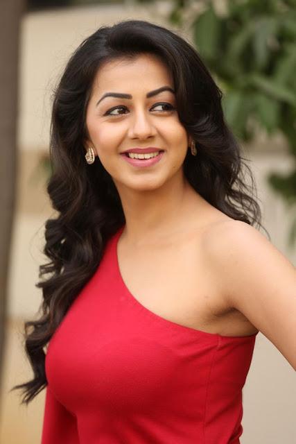 Malayalam actress Nikki Gilrani New Photos