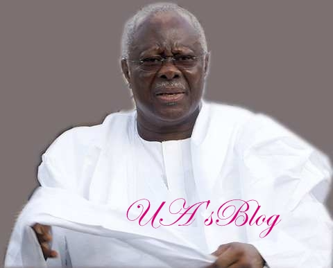 PDP lost in 2015 because it denied Southwest national chairmanship slot —Bode George