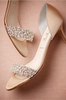 Zapatos de Novia juveniles