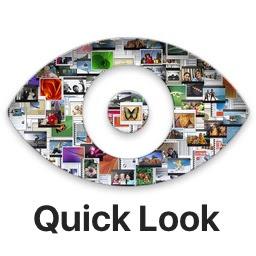 Come ottenere funzioni aggiuntive Quick Look Mac: TUTORIAL