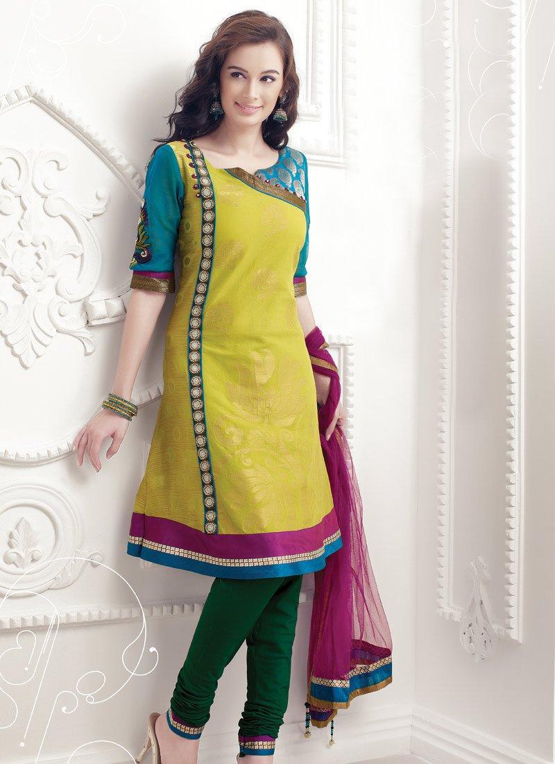 Salwar kameez neck designs catalogue images - Dress Neck