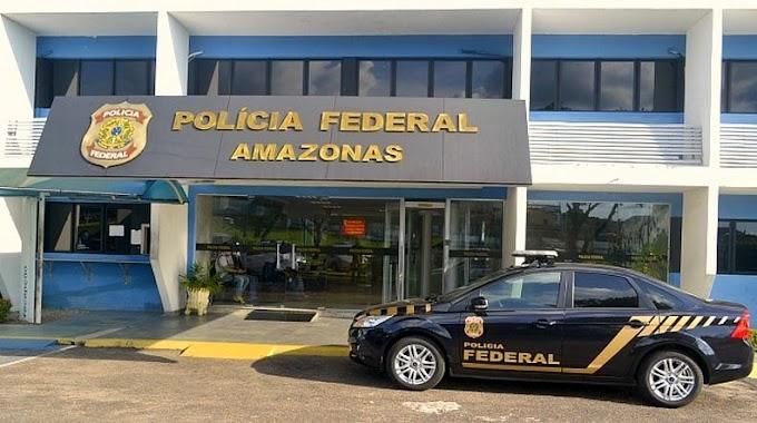 PF prende ex-superintendente do Ibama em operação contra exploração da Amazônia