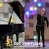 [VÍDEO] Armando Gama e Nucha em destaque no Agora Nós da RTP