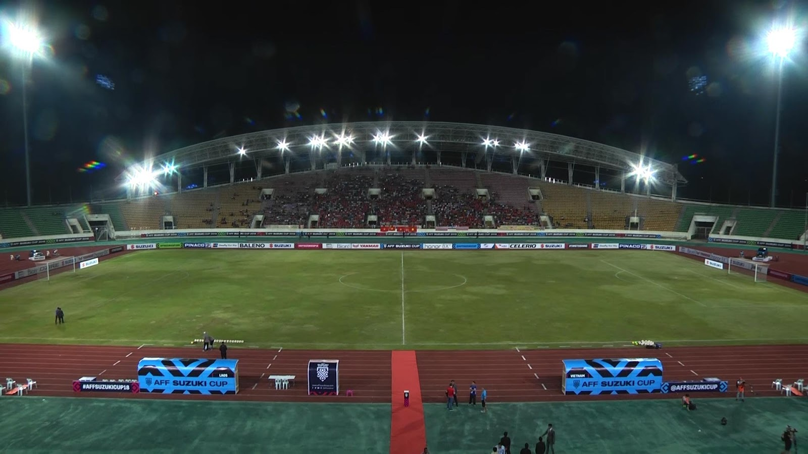 Kode Biss Key Piala AFF 2018 Terbaru Hari Ini