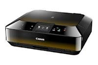 Canon PIXMA MG6360 Printer Driver