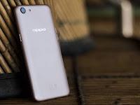 Oppo A71 Versi 2018, Smartphone Versi Upgrade dari Keluaran Tahun 2017