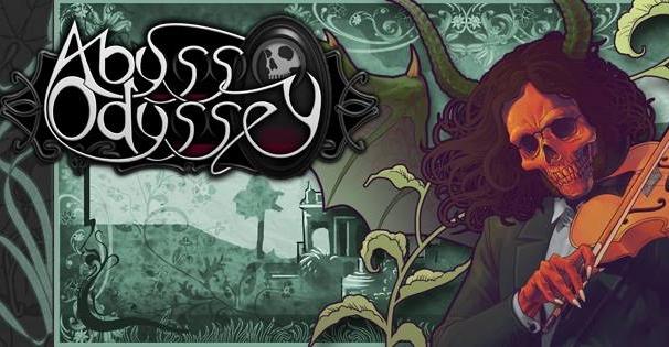 Abyss Odyssey PC Full Español
