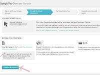 Cara Mendaftar Akun Google Developer Console / Playstore Tanpa Kartu Kredit