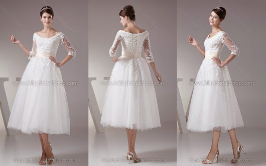 Evening Gowns UK - Wedding Dresses 2014