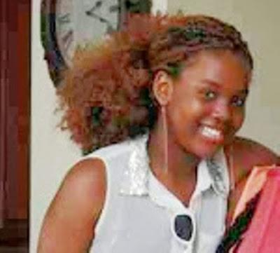 stella damasus daughter  Jaiye Aboderin Angelica award