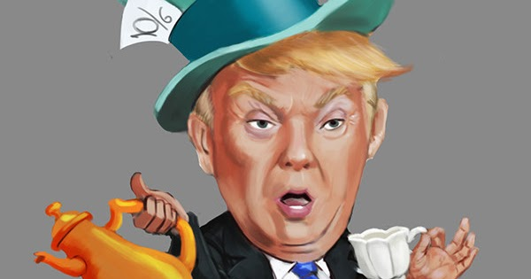 The Disaffected Lib Mad As A Hatter