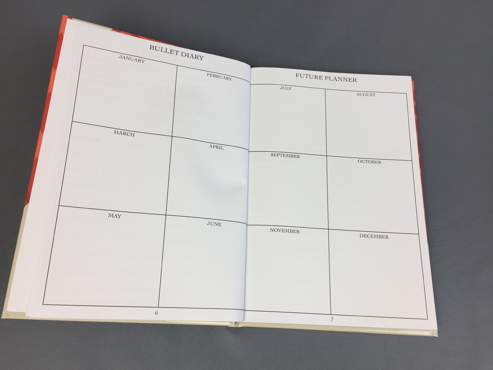 Plannerisms 2016