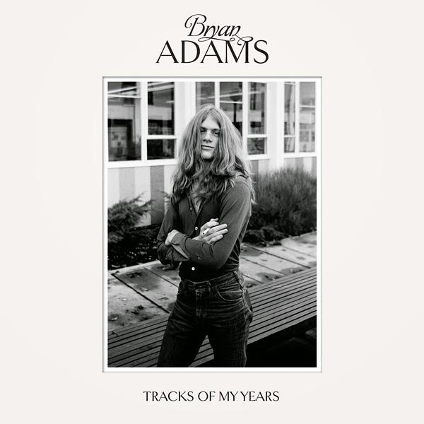 Bryan Adams - Tracks of My Years 2014