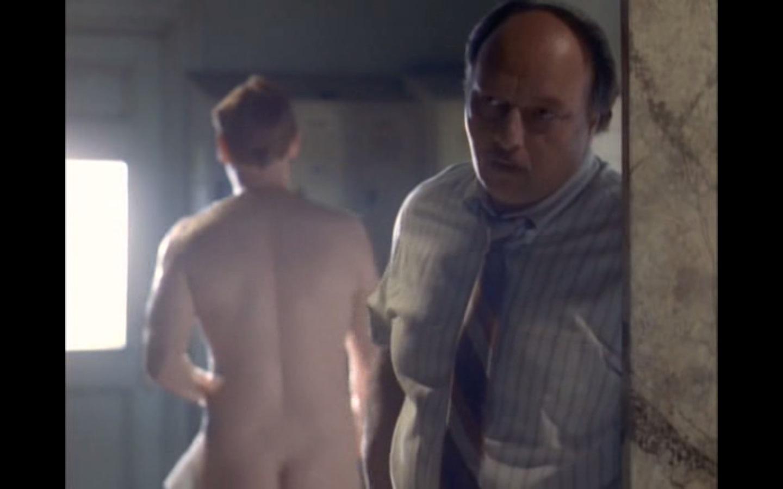 David Caruso Naked 109