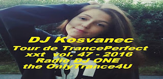 Session in trance with DJ Kosvanec
