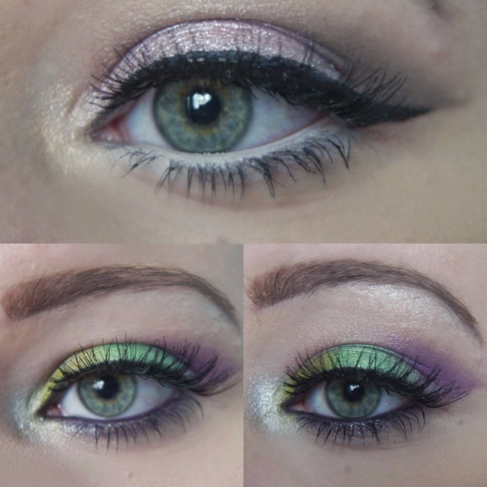 2fdc390e237 I have read a few people saying they're too thick and bold for everyday wear,  but I totally disagree. These are a few looks I've worn with the lashes  lately ...