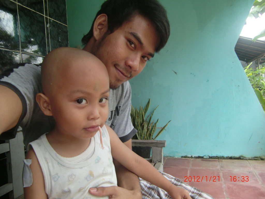 Sugeng's Blog: Tuyul Tuyul 2012