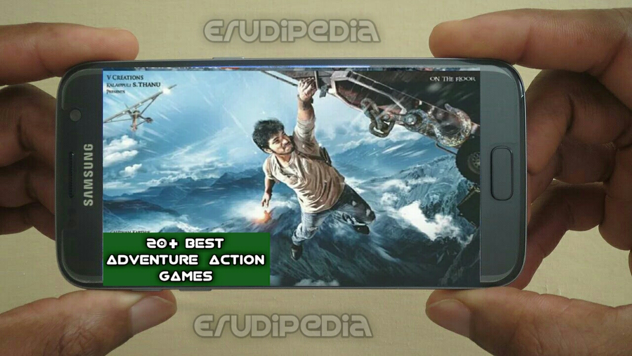 Best-action-adventure-games-for-android