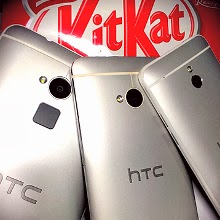 HTC One dual SIM, One max and One mini receive KitKat update in India