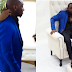 So Cute! Checkout Davido stylish look for Pepsi Campaign Shoot