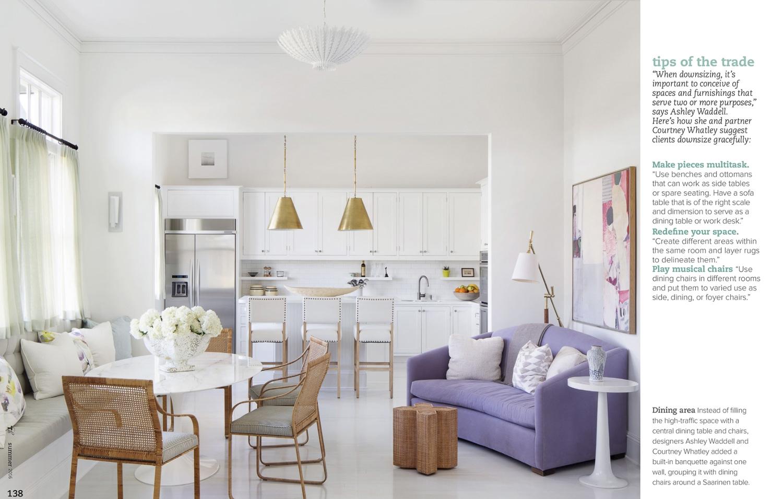 Jessica glynn traditional home magazine names olivia o for Home interiors new name