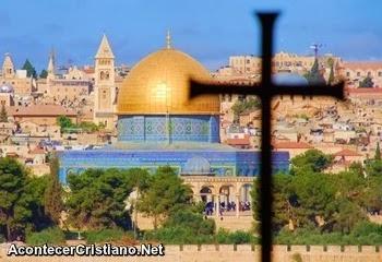 Intolerancia religiosa en Israel