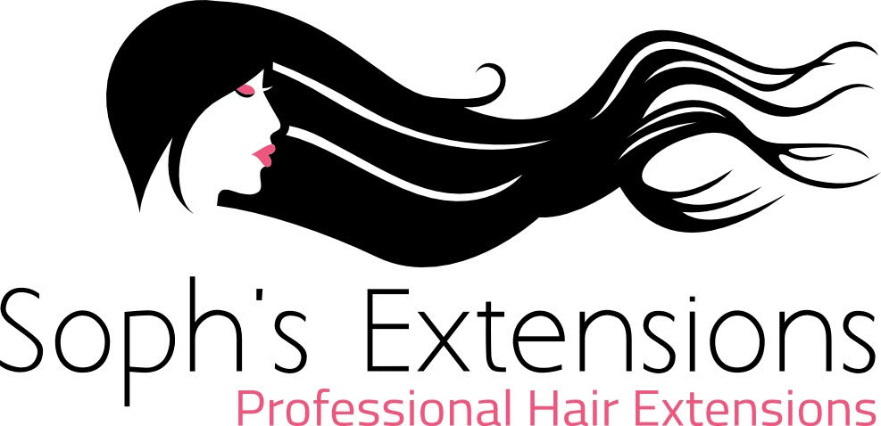 Sophs Extensions Professional Hair Extensions Love From