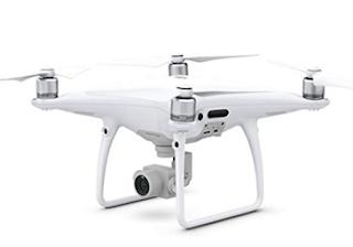DJI Phantom 4 Pro Universal Drone