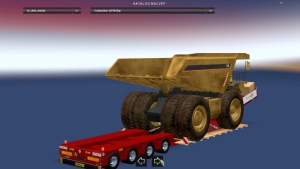 62 Heavy Cargo Pack mod 7.1