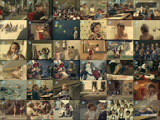 Gyerekbetegségek / Children's Sicknesses. 1965.